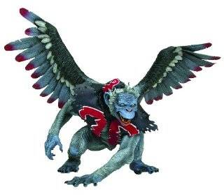 Gentle Giant Wizard of Oz: Flying Monkey Statue: Explore similar items