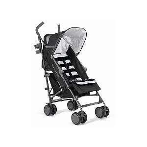 Mamas & Papas Tour Umbrella Stroller   Black Marl Baby