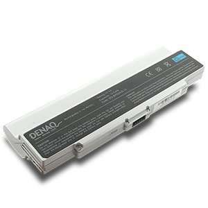 12 Cells Sony Vaio VGN C Laptop Notebook Battery #087 Electronics