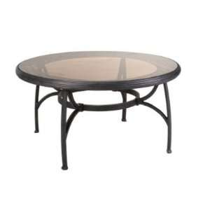 International Llc Coventry Chat Table 1215 Aluminum/Steel Patio Tables