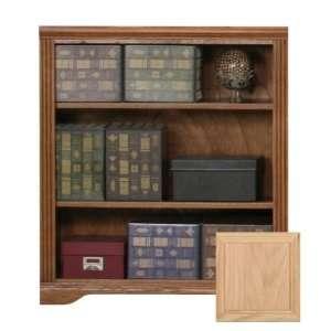 Coastal 93336NGUN Coastal Oak Ridge 36 Open Bookcase