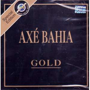 Axe Baha   Gold: Axe Bahia Gold: Music