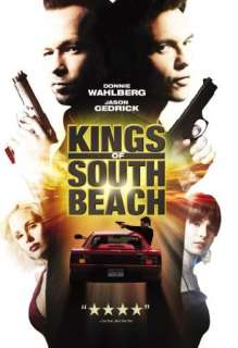 Kings of South Beach: Donnie Wahlberg, Jason Gedrick
