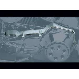 8292 Chrome Inner Primary Cover For Harley Davidson Dynas Automotive