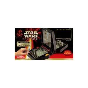 Star Wars Episode 1 Galactic Battle Strategy Game