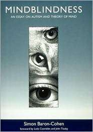 of Mind, (026252225X), Simon Baron Cohen, Textbooks   Barnes & Noble