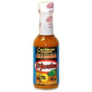 El Yucateco Caribbean Habanero Hot Grocery & Gourmet Food