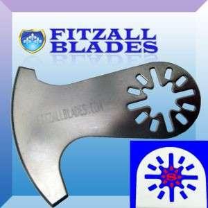 Specialty Oscillating Tool Blades Dremel/Bosch/Fein