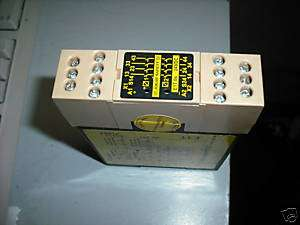 JOKAB E1T SAFETY RELAY EXPANSION 24VDC 0s QUANTITY