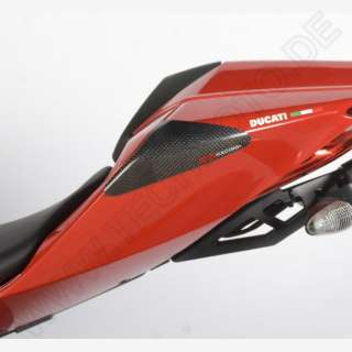 Heck Protektor Ducati Panigale 1199 Tail Slider protector