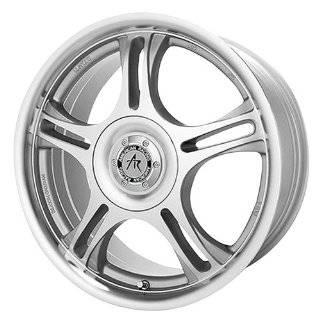Motegi Racing FF7 MR2378 Glossy Black Wheel (17x7/4x100mm