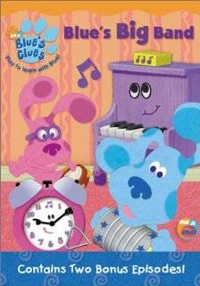 Blues Clues   Blues Big Band (1996)