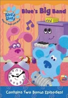 Blues Clues   Blues Big Band (1996)