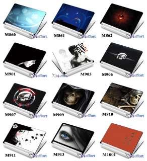 15.6 16 Laptop Skin Sticker Notebook Decal M768