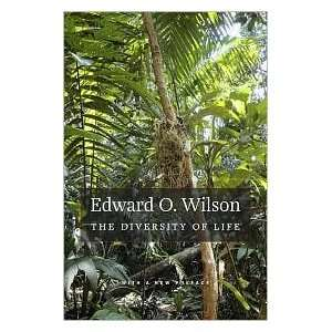 Belknap Press of Harvard University Press Edward O. Wilson Books