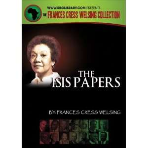 The Isis Papers [Dvd] Francis Cress Welsing: Movies & TV