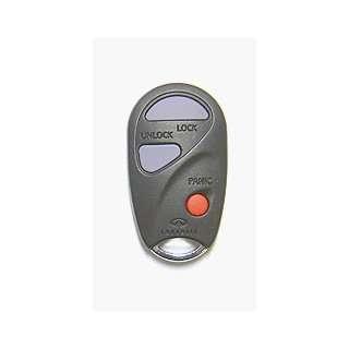 Keyless Entry Remote Fob Clicker for 2001 Infiniti QX4
