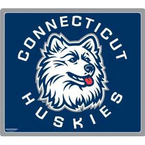 Wow!Pad 78WC048 UCONN Collegiate Logo Desktop Mouse Pad