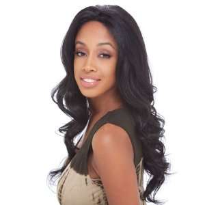 Freetress Equal Synthetic Lace Front Wig   Beyonce   P4/27 Beauty