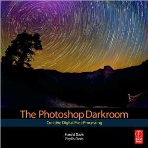 The Photoshop Darkroom (text only) by H. Davis,P. Davis: P