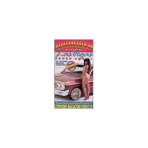 Low Rider 6: Las Vegas Super Show [VHS]: Lowrider Magazine