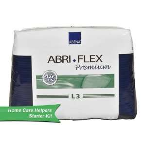 Abena Abri Form Premium, Large (L3) (Sample Pack of 2