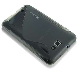 GreatShield Protective Skin Case for Samsung Galaxy Note LTE SGH I717