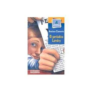 Edition) (9788424178864) Andrew Clements, Brian Selznick Books