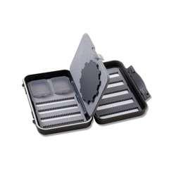 Design 2556N Medium Waterproof Fly Box w/ Flip page