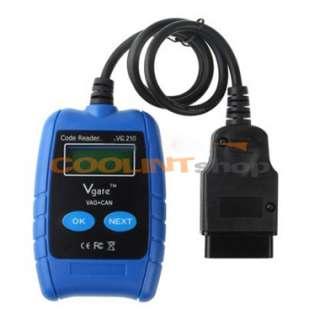OBD2 Scanner CANBUS Vehicle OBD2 Code Reader OBDⅡ Diagnostic Tool