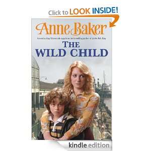 The Wild Child: Anne Baker:  Kindle Store