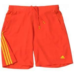 adidas Mens ClimaCool F50 Shorts Energy/Electricity/XX