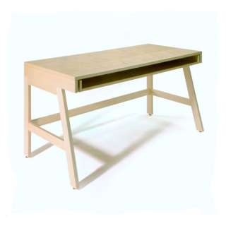 Trundle Desk by Offi Office Furniture High End   Maple