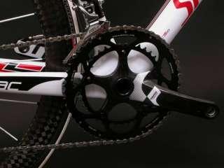 Tarmac SL4 56cm Carbon Fiber Road Bike Carbon Clincher Wheels