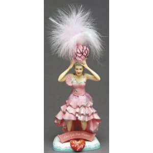 Love Lucy Bobber Figurine **:  Sports & Outdoors