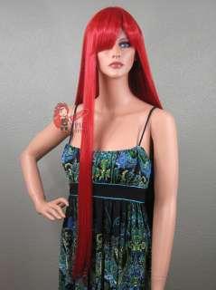 Winry Rockbell Full Metal Alchemist Blonde Wig 12LNB