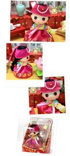 This is a Korean lovely cute Doll ddung   Traditional Korean Costume