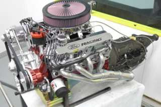 Ford 347 Stroker Crate Engine.html | Autos Weblog