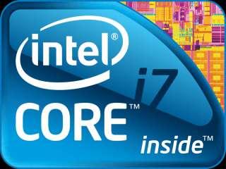 DELL i7 750GB 7200r Backlit keyboard Win 7 ULTIMATE 8GB eSATA Webcam