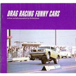 Drag Racing Funny Cars