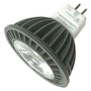 Westinghouse 03432   6MR16/LED/DIM/50 6 watt 12 volt MR16 Bi Pin Base