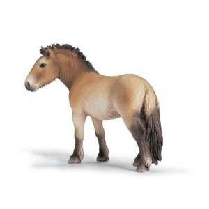 Schleich Przewalski Horse 13620: Toys & Games
