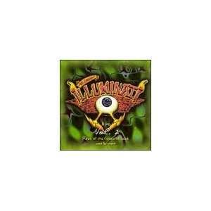 Vol. 2   Music of the Grateful Dead: Illuminati: Music
