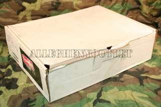 Thorogood 8430 Desert Tan Steel Toe Combat Boots NIB