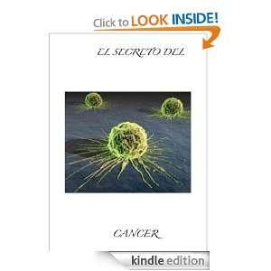 CANCER (Spanish Edition) jose Mª Alarte  Kindle Store