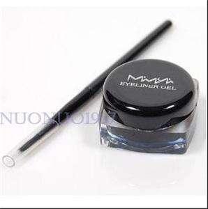 Wholesale 12 Black Waterproof Eyeliner Eye Liner Gel