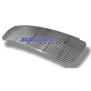 00 GMC Denali Stainless Steel Billet Grille Grill Insert Automotive