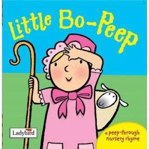Little Bo Peep (Nursery Rhymes) (9781844225620): Emma