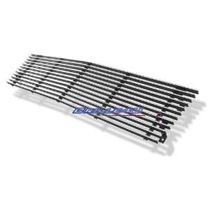 82 90 Chevy S 10 Pickup/Blazer/S 15/Jimmy Billet Grille Grill Insert