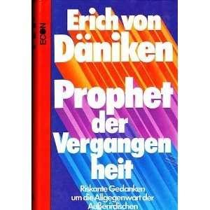 (German Edition) (9783430119955): Erich von Daniken: Books